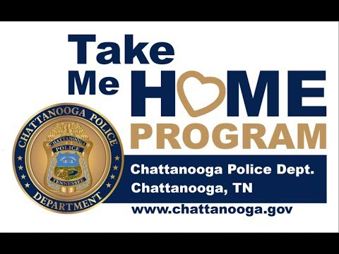Take Me Home Program - CPD