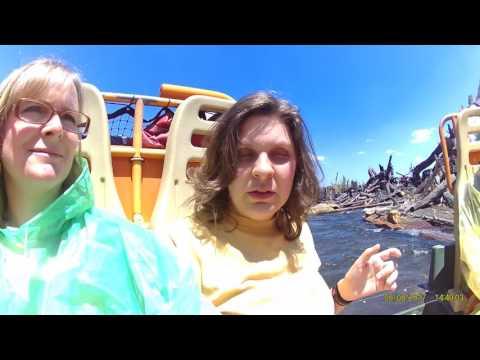 Kali River Rapids - Autistic Interpretations