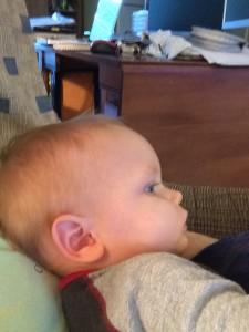 Watching Jeopardy