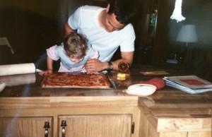 Pepperoni-pizza-recipe
