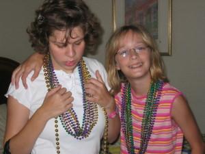 Jess & Hannah