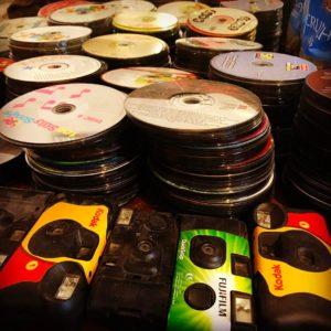 Many Music CD's