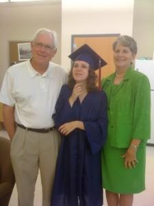 Senior Year Graduation