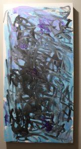 Art Gallery by Jessica Brooks - Black Dogs