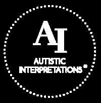 Autistic Interpretations Logo